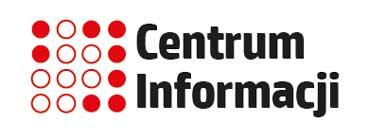 Centrum Informacji. Bądź dobrze poinformowany