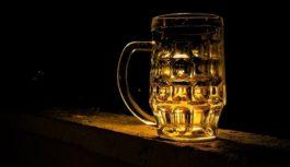 Piwo nie takie cool, jak je reklamują