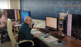 Grupa 90 pracowników PKP Energetyka pracuje w pełnej izolacji