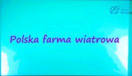 Polska farma wiatrowa za 150.000.000.000