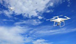 Włoski turniej dronów – wyzwanie innowacyjne