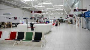 Dobra przyszłość dla polskich lotnisk