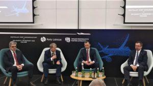 Zrównoważony rozwój infrastruktury lotniczej w Polsce