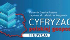 Kongres Cyfryzacja Polskiej Gospodarki
