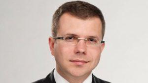 Przemysław Litwiniuk człowiekiem roku