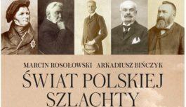 Świat polskiej szlachty teraz w wersji e-book