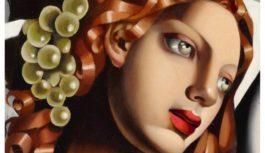 Tamara Łempicka – jej obrazy biją rekordy sprzedaży