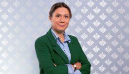 Durlik w gronie mentorek Sieci Przedsiębiorczych Kobiet