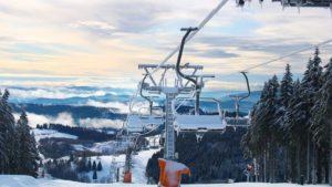 Apel branży narciarskiej do rządu o otwarcie stoków