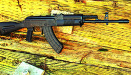 Polska broń podbija Amerykę