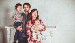 Marta Kubiak: Po pierwsze rodzina