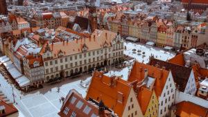 Internet Rzeczy będzie czytał wodomierze we Wrocławiu