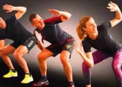 Szturm na siłownie, kluby fitness, baseny, korty tenisowe, szkoły tańca i jogi