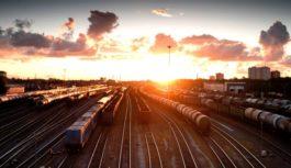 Modernizacja kolei to szansa dla gospodarki