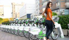 Stolica Szwecji będzie mieć najwięcej rowerów w Europie