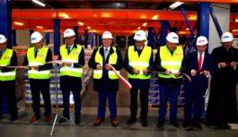 Powstało największe centrum mleczarskie w Polsce