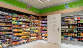 Innowacyjne sklepy bezobsługowe na miarę XXI wieku