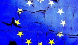 Jerzy Mosoń: Unia Europejska w zwarciu